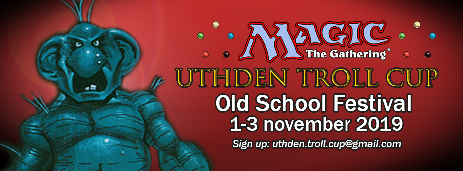 Additional information regarding the Uthden Troll Cup