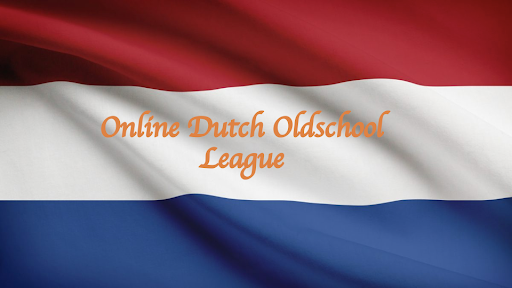 Introducing: The Online Dutch Oldschool League